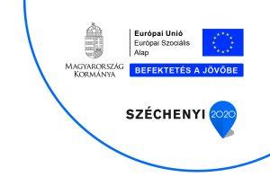 Széchenyi2020 támogatás